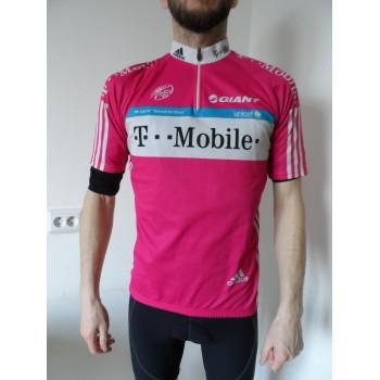 Велофутболка Adidas