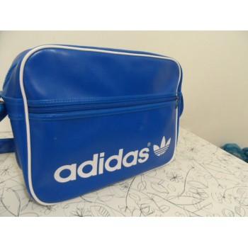 Стильна молодіжна сумка на плече Adidas / ОРИГІНАЛ