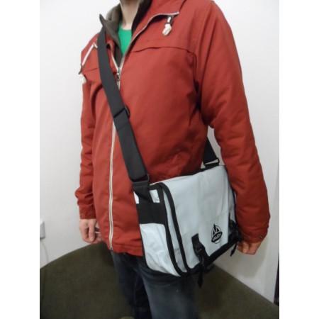 НОВА якісна сумка на плече від німців Vaude