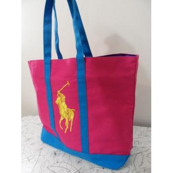 Якісна жіноча сумка від Ralph Lauren