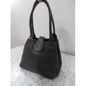 НОВА жіноча шкіряна сумка + гаманець