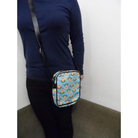 НОВА стильна сумка на плече від американців Paul Frank