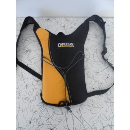 Вело-рюкзак під гідратор від найкращого виробника CamelBak