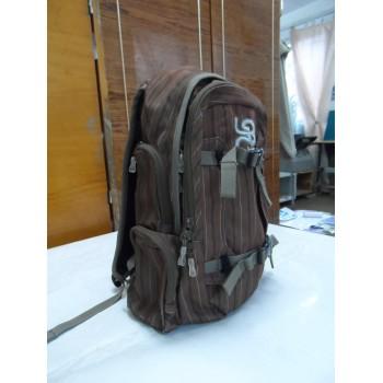 Якісний рюкзак від відомого виробника туристичного спорядження LOAP
