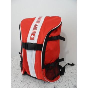 Вело-рюкзак від швейцарців Hopp Schwiiz
