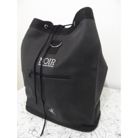 Стильний оригінальний рюкзак Noir