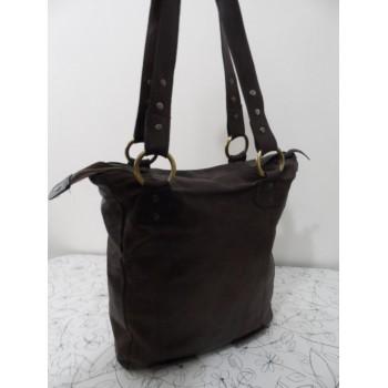 Якісна шкіряна жіноча сумка White Stuff