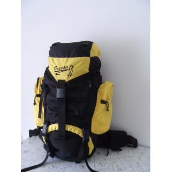 Великий туристичний рюкзак з каркасом Oregon 50