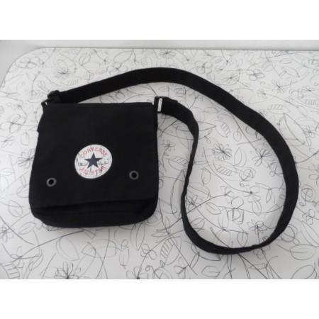 Стильна сумка на через плече Converse / ОРИГІНАЛ