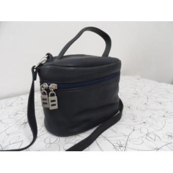 Ексклюзив! Якісна жіноча шкіряна сумка Bettina /Made in Italy