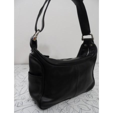 Якісна шкіряна жіноча сумка Louisiana