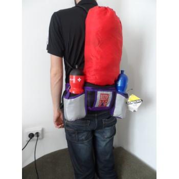 НОВИЙ якісний рюкзак BUDDY BAG (складається сумку)
