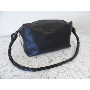 ЕКСКЛЮЗИВ! Шкіряна сумка від архітектора моди GIANFRANCO FERRE (з сер.номером))