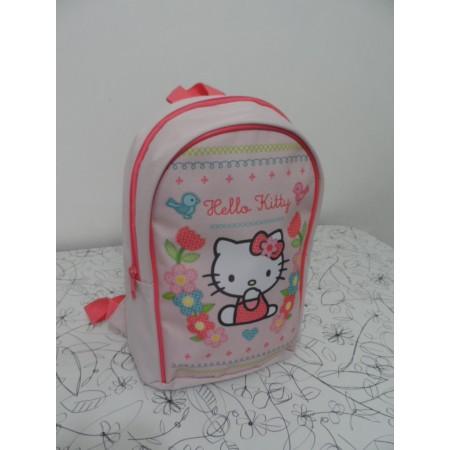 Якісний дитячий рюкзак Hello Kitty від Sanrio /ОРИГІНАЛ