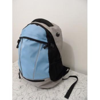 Вело рюкзак з raincover і кріпленням для шолому Heinrich Siber