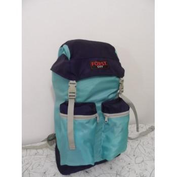 Легкий якісний туристичний рюкзак від швейцарців Furst/MAMMUT