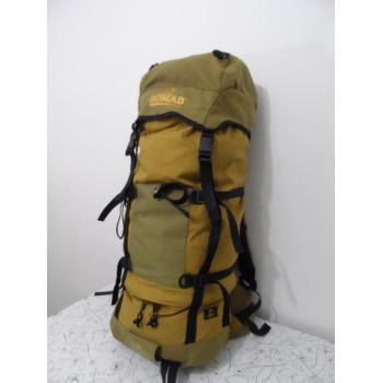 Великий туристичний рюкзак з каркасом Nomad eagle 70