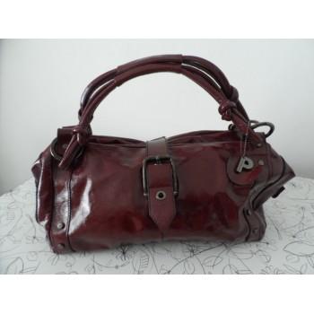 Шкіряна жіноча сумка від німців Picard