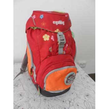 Супер-якісний німецький рюкзак Ерго.спинка/підсвітка/наклейки