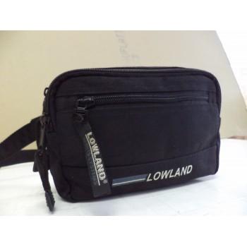 Стильна сумка/сумочка на пояс/груди Lowland