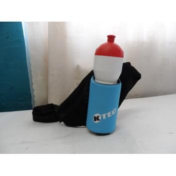 НОВА якісна сумка під флягу від K-Tec