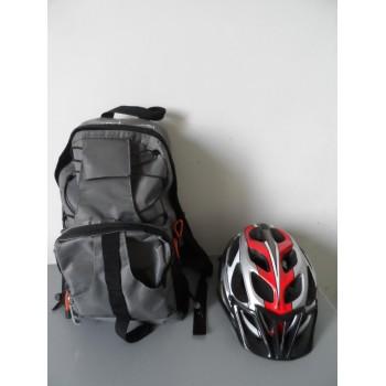 Вело-рюкзак Nine-sports 15 л