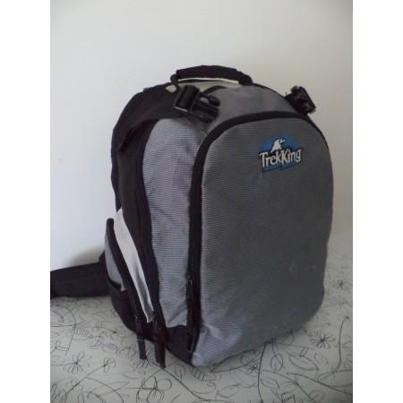 Великий туристичний рюкзак Trek-King /під