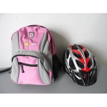 Рюкзак дитичий/підлітковий higear