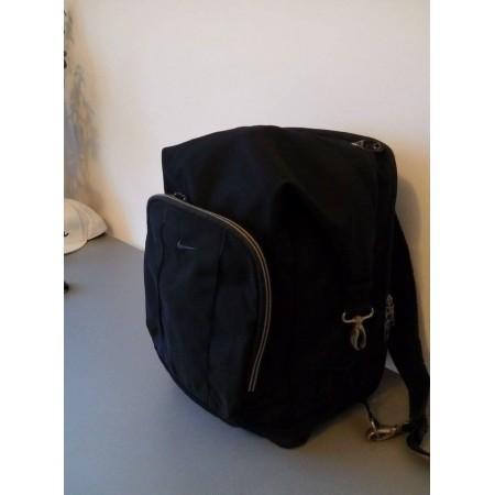 Великий стильний якісний рюкзак сумка від NIKE /під ноутбук / ОРИГІНАЛ