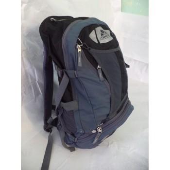 Вело туристичний каркасний рюкзак від німців Vaude