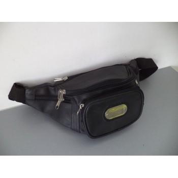 НОВА стильна сумка на пояс груди від Tod Bodson / бананка барыжка