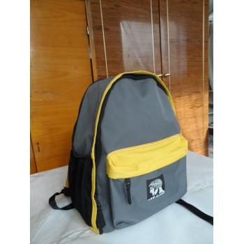 Стильний об'ємний рюкзак athnes 25 л