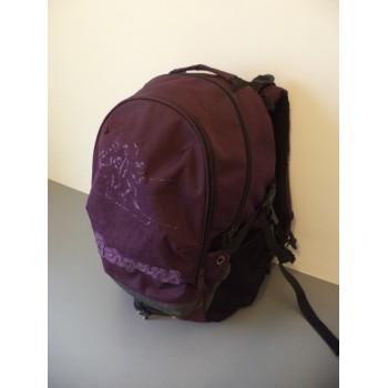 Рюкзак від легендарних Bergans of Norway 35л/під ноутбук каркасний