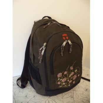 Якісний фірмовий рюкзак від німців Take it easy / під ноутбук