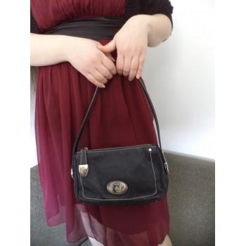 ЕКСКЛЮЗИВ! Шкіряна жіноча сумка BALLY /ОРИГІНАЛ/