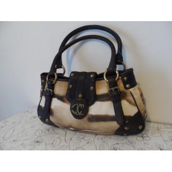 Жіноча сумка Just CAVALLI /ОРИГІНАЛ з голограмою