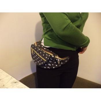 НОВА стильна сумка на пояс груди