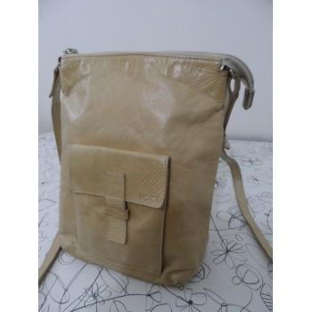 Якісна шкіряна жіноча сумка ICCI