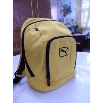 Оригінальний стильний молодіжний рюкзак PUMA