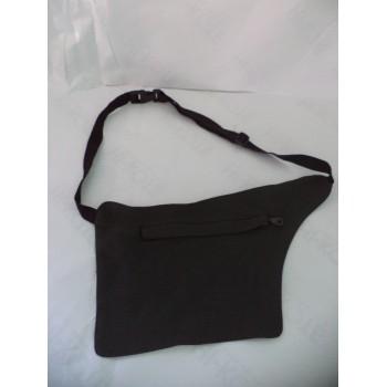 Легка сумка на пояс/груди (Made in ITALY)