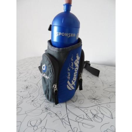 Якісна сумка для вело/бігу під флягу Deuter