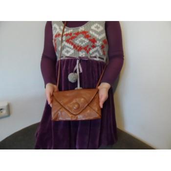 Стильна жіноча сумка на плече Atmosphere
