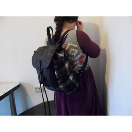 Стильний жіночий рюкзак SOHO new york