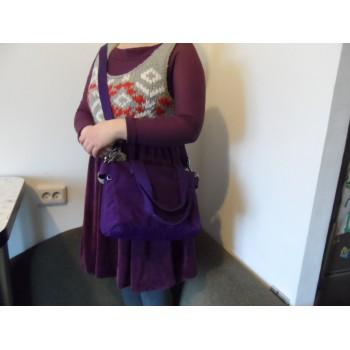 Нова жіноча сумка від бельгійського виробника Kipling