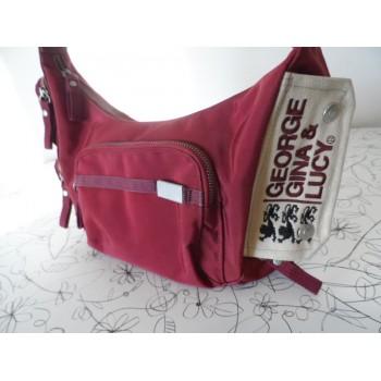 Якісна жіноча сумка від легендарних німців George Gina & Lucy